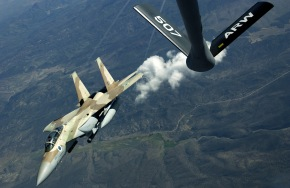 An airstrike against Iranian nuclear facilities would work, says Professor Kroenig.