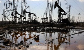 Saudi power stems from their oil capacity, says University of Vermont's F. Gregory Gause, III.