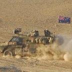 How Australia views Afghanistan