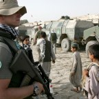 NATO's Afghan Report Card