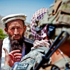 Conversations with the Taliban