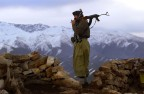 The Kurdish Question