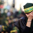Hezbollah's New Ground