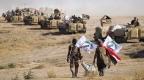 Iraq's Permanent Mobilization